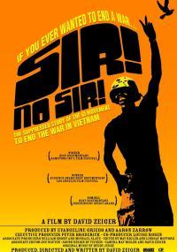 Sir! No Sir! (2005) plakat