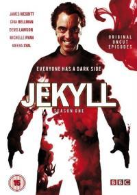 Jekyll (2007) plakat