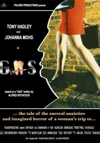 Gas (2006) plakat