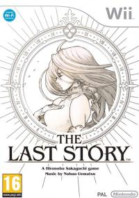 The Last Story (2011) plakat
