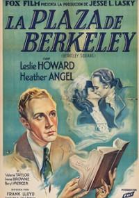 Berkeley Square (1933) plakat