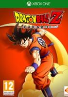 plakat - Dragon Ball Z: Kakarot (2020)