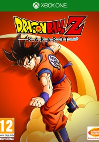 Dragon Ball Z: Kakarot (2020) plakat