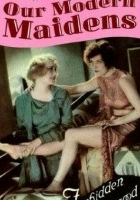 Our Modern Maidens (1929) plakat