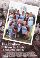 plakat - Liga złamanych serc (2000)