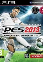 Pro Evolution Soccer 2013 (2012) plakat