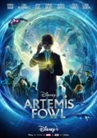 plakat - Artemis Fowl (2020)