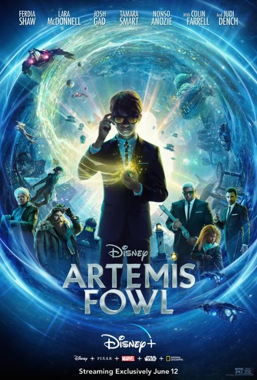 Artemis Fowl Zalukaj TV
