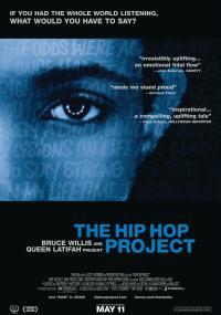The Hip Hop Project (2006) plakat