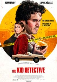 Detektyw małolat