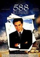 Ulica Paradis 588 (1992) plakat