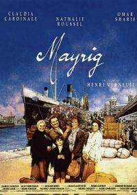 Mayrig znaczy mama (1991) plakat