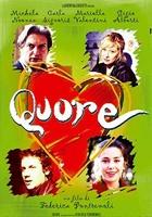 Quore (2002) plakat