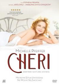 Cheri (2009) plakat