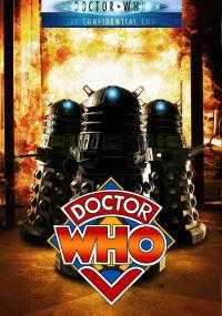 Doktor Who: Ściśle tajne (2005) plakat