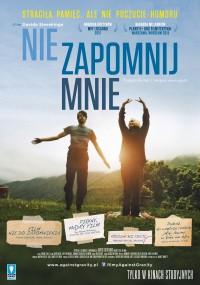 Nie zapomnij mnie (2012) plakat