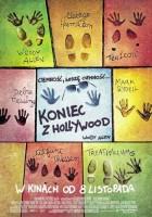 plakat - Koniec z Hollywood (2002)