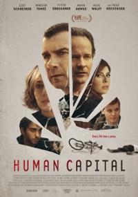 Human Capital (2019) plakat