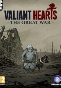 Valiant Hearts: The Great War (2014) plakat
