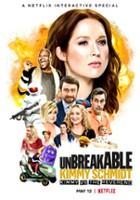 plakat - Unbreakable Kimmy Schmidt: Kimmy kontra Wielebny (2020)