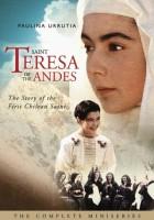 plakat - Sor Teresa de los Andes (1989)