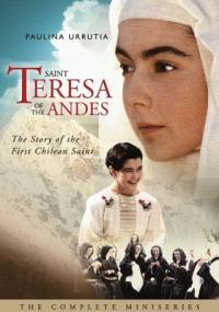 Sor Teresa de los Andes (1989) plakat