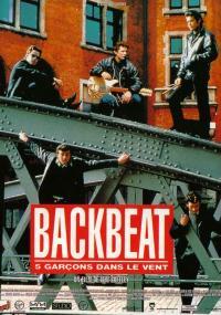 Backbeat (1994) plakat