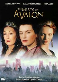 Mgły Avalonu (2001) plakat