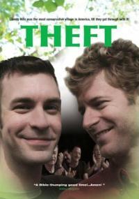 Theft (2007) plakat