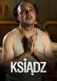 Ksiądz (2017) plakat