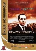 plakat - Krwawa niedziela (2002)