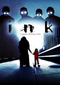 Ink (2009) plakat