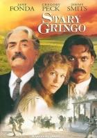 Stary Gringo (1989) plakat