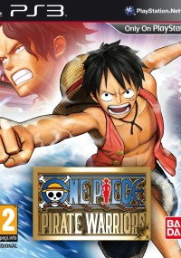 One Piece: Pirate Warriors (2012) plakat