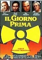 Il giorno prima (1987) plakat