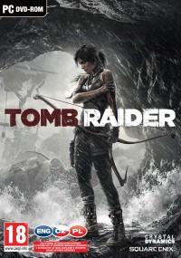 Tomb Raider (2013) plakat
