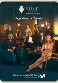 Velvet Colección (2017) plakat