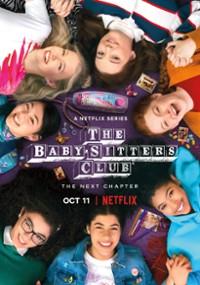 Klub opiekunek (2020) plakat