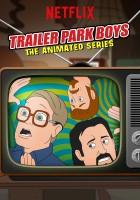 plakat - Chłopaki z baraków: Serial animowany (2019)