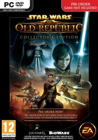 Star Wars: The Old Republic (2011) plakat