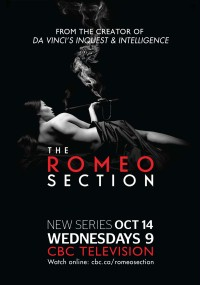 The Romeo Section (2015) plakat