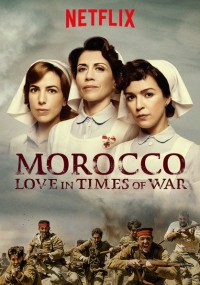 W czasach wojny (2017) plakat