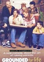 Uziemieni (2001) plakat