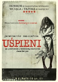 Uśpieni (2014) plakat
