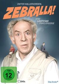 Zebralla (2000) plakat