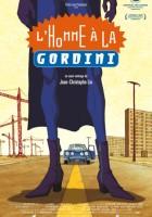 Mężczyzna w niebieskim Gordini
