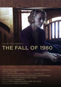 The Fall of 1980 (2013) plakat