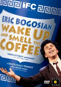 Wake Up and Smell the Coffee (2001) plakat