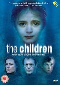 Dzieci (2008) plakat