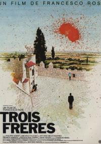 Trzej bracia (1981) plakat